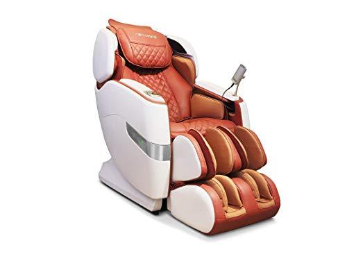 Robocura Opulent+ 4D Ultra Luxurious Massage Throne