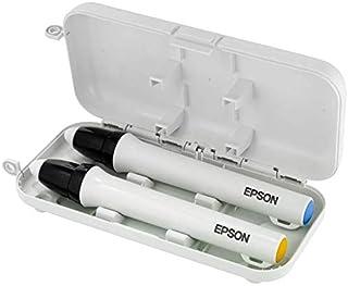 EB-475Wi, EB-575Wi, EB-585Wi, EB-595Wi and  EB-1410Wi طقم آقلام ابسون التفاعلية للعمل مع اغلب موديلات اجهزة بروجكترات ابسو...