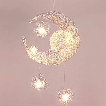 Amazon.fr : suspension pour chambre bébé : Luminaires ...
