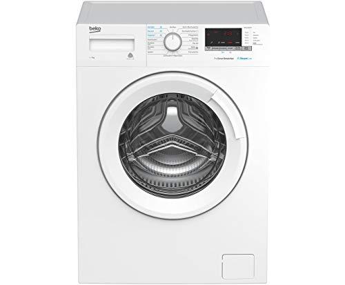 Beko WML 71633 AO Waschmaschine - Weiß, 7 kg, 1600 U/Min, A+++