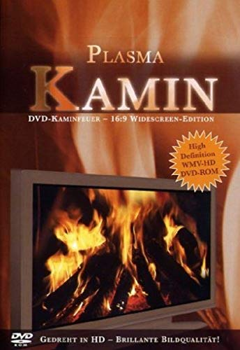 Plasma Kamin (WMV HD DVD)