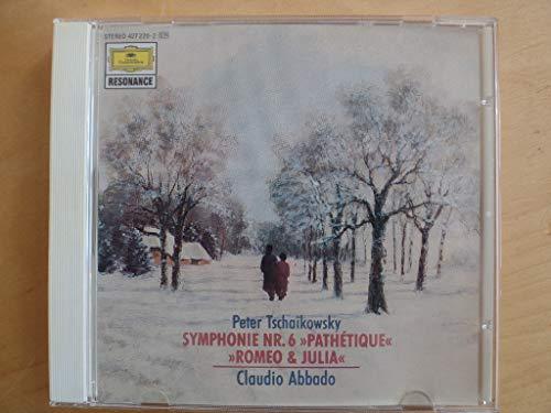 Sinfonie 6/Romeo&Julia-Ouvert.