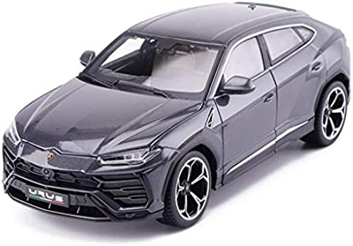 KKD Scale-Modellfahrzeuge Skala Diecast Alloy Metal Luxury Lamborghini Langlaufsportwagen Modellsammlung Fahrzeugmodell Spielzeug Auto Mini Fahrzeuge