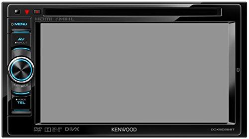 Kenwood DDX-5025BT DDX5025BT Autoradio mit DVD/CD-Tuner/USB/Bluetooth/iPod