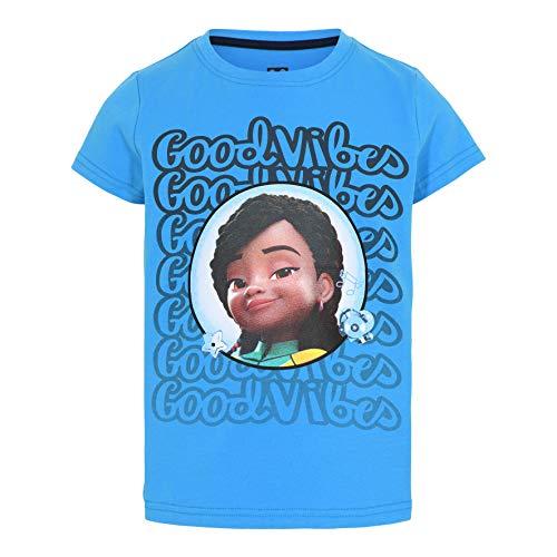 LEGO Friends T-Shirt Camiseta, 549, 4 años para Niñas