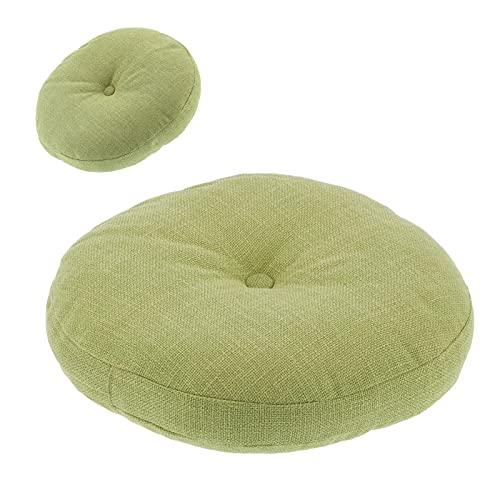 Coussin de dossier, coussin de siège coussin de chaise coussin de chaise portable lavable pour bureau pour camping pour pique-nique pour école pour maison