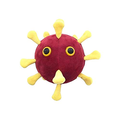 Peluche Virus COVID-19 - Giant Microbes