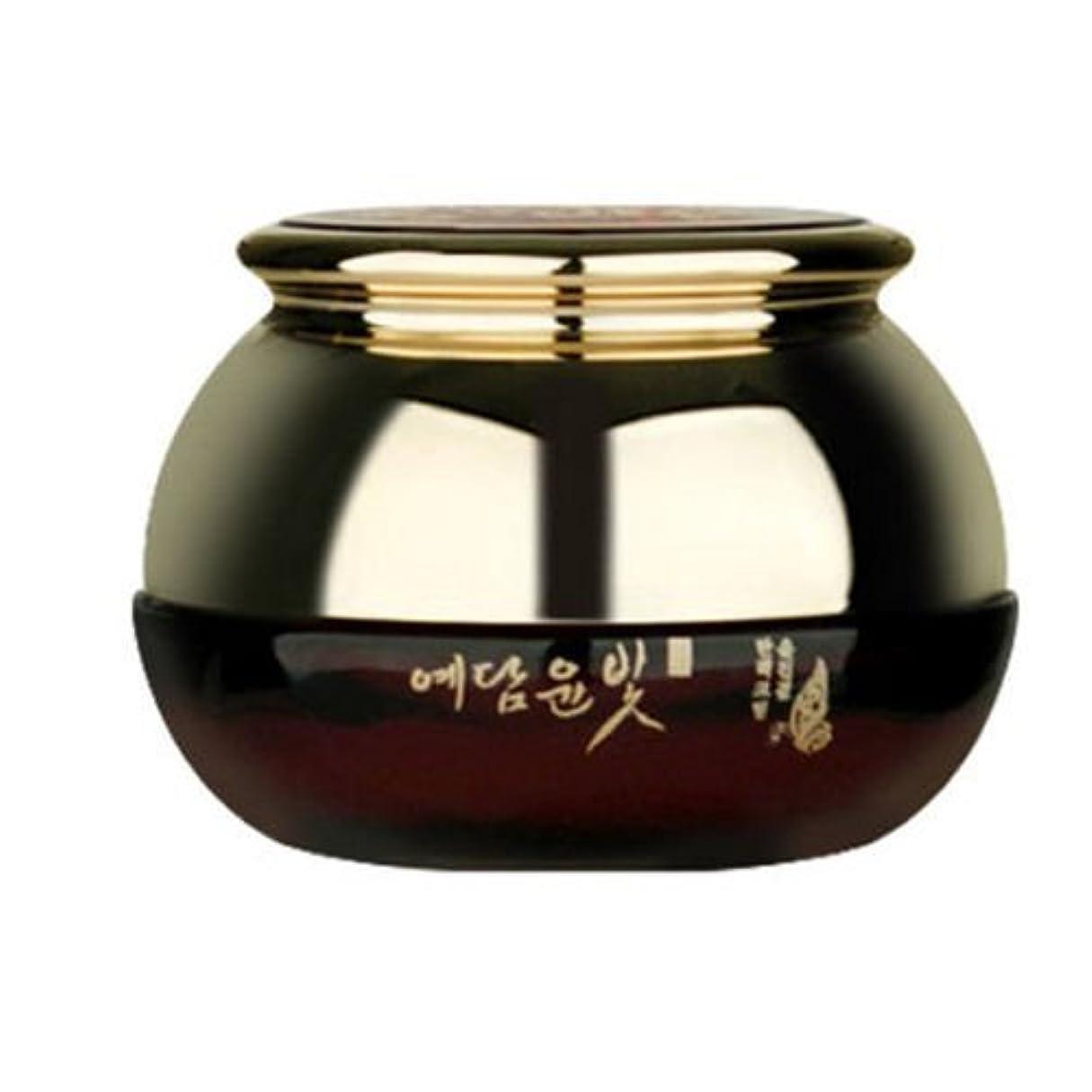 煙トチの実の木財政イェダムユンビト[韓国コスメYedam Yun Bit]Placenta Firming Cream プラセンタファーミングクリーム50ml しわ管理 [並行輸入品]