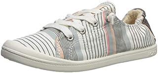 Roxy Women's Rory Slip On Sneaker Shoe