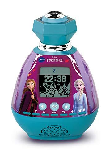 Vtech 520603 Frozen KidiMagic Colour Show, Mehrfarbig, 20 x 17.9 x 3.7cm