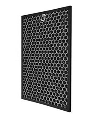 Filtro purificador de aire FY1410 FY1413 de carbono True Hepa de repuesto Fit for de aire Philips AC1215 AC1212 AC1213 AC1216 1000 1000I Series(Color:C)