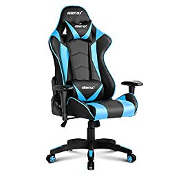 8 Best Gaming Chairs in 2019 - Reviews & Buyer's Guide 17