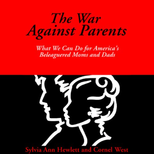 The War Against Parents cover art