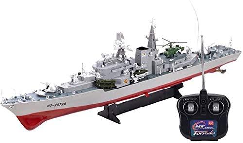 "HengTai Smasher Destroyer 31"" RC HT-2879 War Ship"