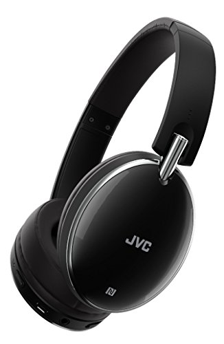 JVC HA-S90BN-B-E