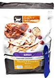 SIMPLY NOURISH Kitten Dry Cat Food - Chicken and Brown Rice, 7 Pounds and Especiales Cosas Mixing...