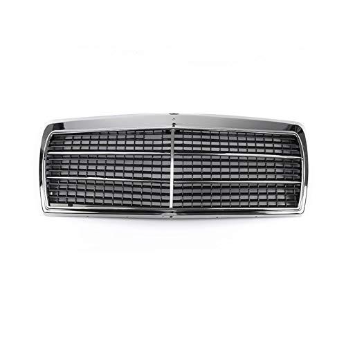 MAMINGGANG MMGang for Mercedes Benz C-Klasse 190D 190E W201 Chrom Kühlergrill Grill