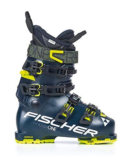 Fischer Skischuhe Ranger One 110 PBV Walk MP30.5 EU46 2/3 Flex 110 Skistiefel Modell 2020