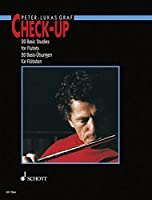 Check-up: 20 Basic Studies for Flautists
