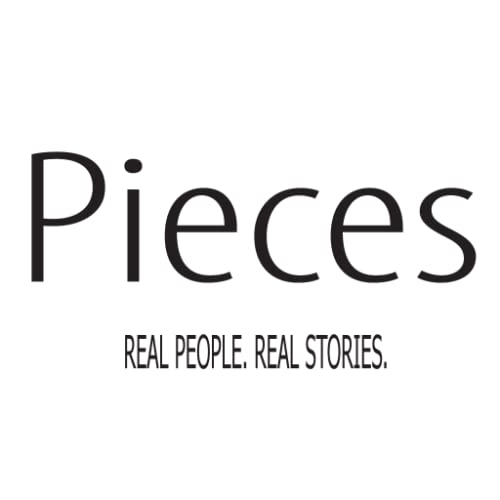 Pieces Magazine (Kindle Tablet Edition)