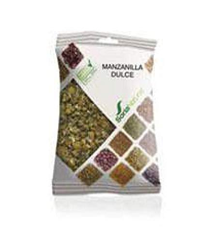 Soria Natural Manzanilla Dulce Bolsa 50Gr. 50 g