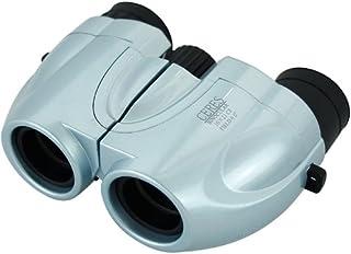 Kenko 双眼鏡 CERES 10×21 CF ポロプリズム式 10倍 21口径 軽量?コンパクト メタリックブルー 101183