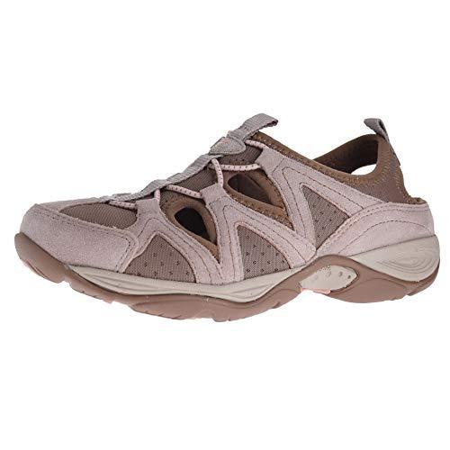 Easy Spirit Earthen First Walker Chaussure pour femme, Beige (taupe), 37.5 EU