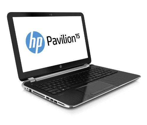 "HP 15.6"" Pavilion Laptop 4GB 750GB   15-n019wm"