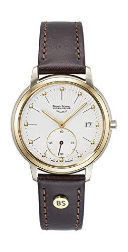 Bruno Söhnle Reloj de Pulsera para Mujer/vidriería, Epona, 17-23160-251