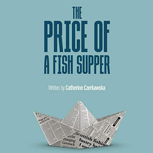 The Price of a Fish Supper cover art