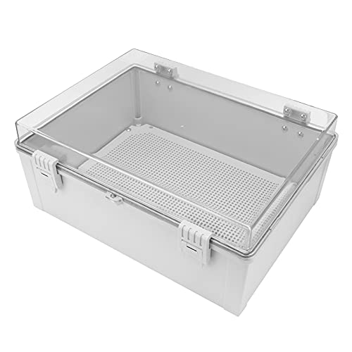 ROMACK Caja de Conexiones eléctrica, Caja Impermeable del recinto de la instalación...