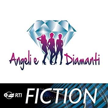 Angeli e diamanti (Colonna sonora originale della serie TV)