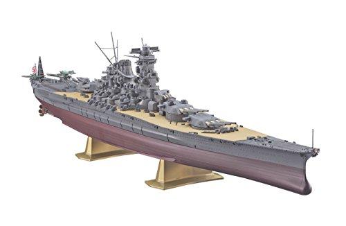Hasegawa Z01- Barco de modelismo escala 1:450