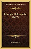 Principia Philosophiae (1677)