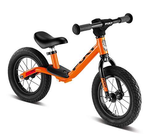 Puky  Loopfiets Light orange 4090 - Oranje