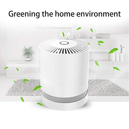 Home-Kitchen-Ion-Air-Purifier-UV-Cleaning-Lamp-Technology-Kills-Bacteria-As-Small-As-03-Microns-with-Timer-Soft-Night-Light-Display-Off-Function