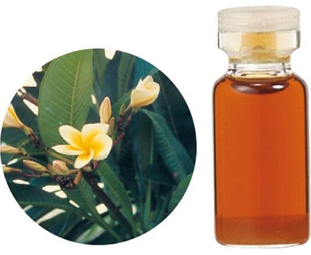 クルーズ土赤外線Herbal Life フランジュパニAbs 25%希釈液 1ml