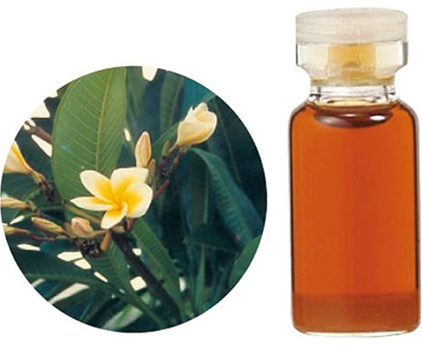 トロリー共産主義者民族主義Herbal Life フランジュパニAbs 25%希釈液 1ml