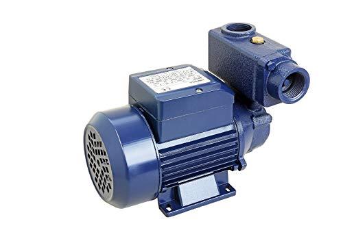 Pro-Lift-Werkzeuge Wasserpumpe 37l/min selbstansaugend Gartenpumpe 370W Bewässerungspumpe 230V Garten Pumpe 36m Förderhöhe