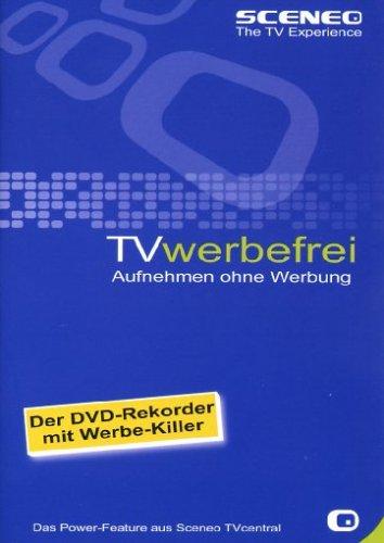Sceneo TVwerbefrei