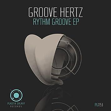 Rythm Groove EP