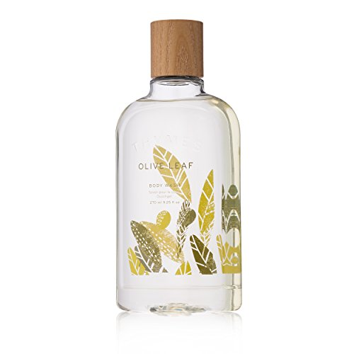 Thymes Body Wash - 9.25 Fl Oz - Olive Leaf