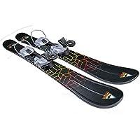 GPO SnowBlade Hot Stamp - Esquís con Fijaciones (99 cm)