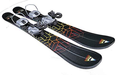 GPO Hot Stamp 99 Mini-skis avec fixations