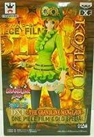 ワンピース DXF GRANDLINE LADY FILM GOLD SPECIAL【コアラ】