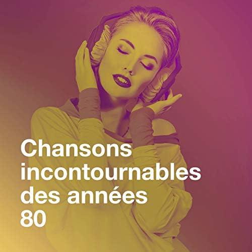 50 Tubes Au Top, Années 80 Forever, 100% Hits - Chanson Française