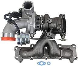 GELUOXI 53039700288 LR074185 Turbo Turbocharger B4204T7 AG9N-6K682-AM for La-nd Rover Evoque Fo-rd Mondeo AJ-i4D Ecoboost 2.0L