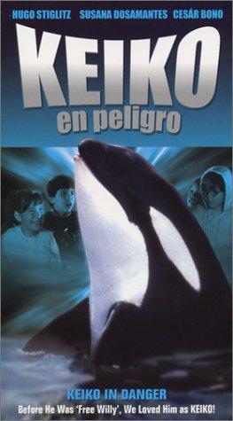 Keiko En Peligro [VHS]