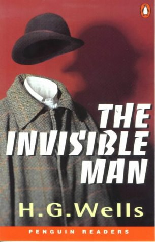 *INVISIBLE MAN PGRN5 (Penguin Readers (Graded Readers))の詳細を見る