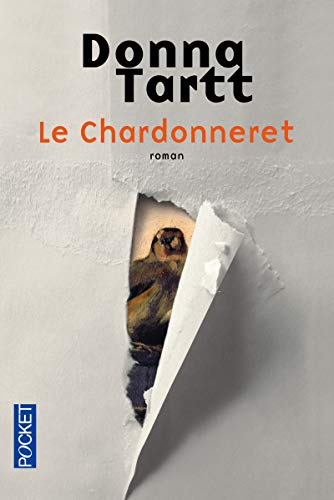LE CHARDONNERET (Pocket)